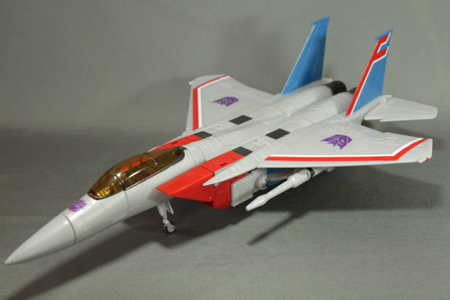 MP-11 スタースクリーム