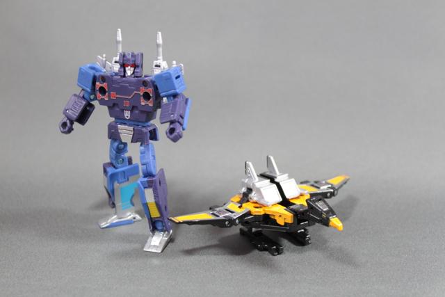 MP-16 フレンジー&バズソー