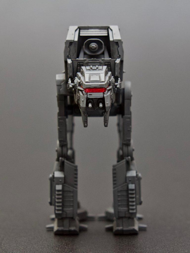 バンダイ ビークルモデル 012 AT-M6